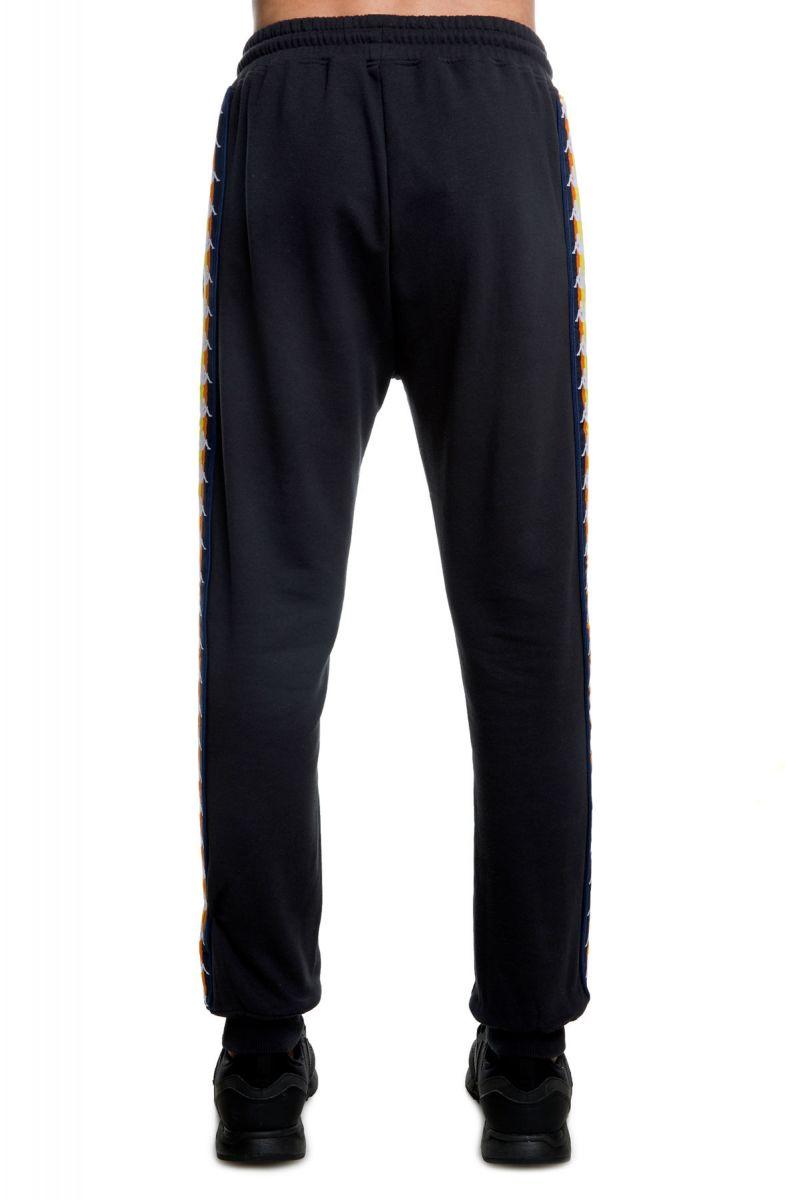 584ba7a0dd52 ... The Le Vrai Ivan Banda Jogger Pants in Black ...
