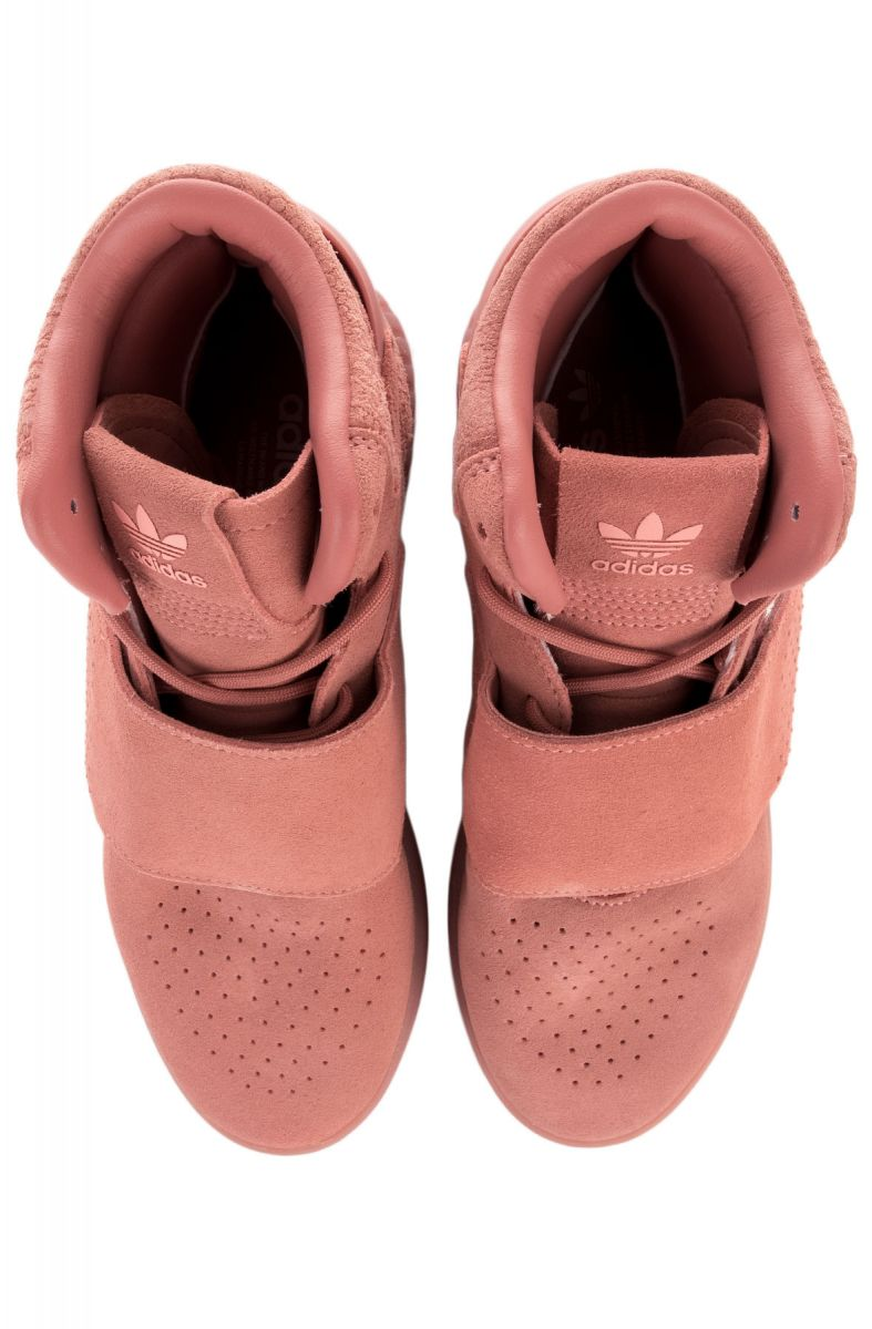 half off 59faf 6999c The Women's Tubular Strap in Raw Pink and Still Breeze