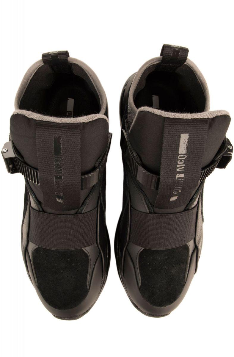 Puma Cell Sneaker Puma x MCQ Cell Puma Bubble Runner Mid Puma Negro 1c68c1
