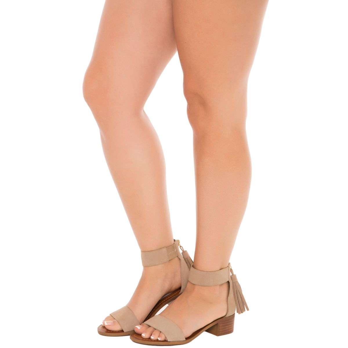 b3b953fcd Steve Madden for Women: Darcie Taupe Heels