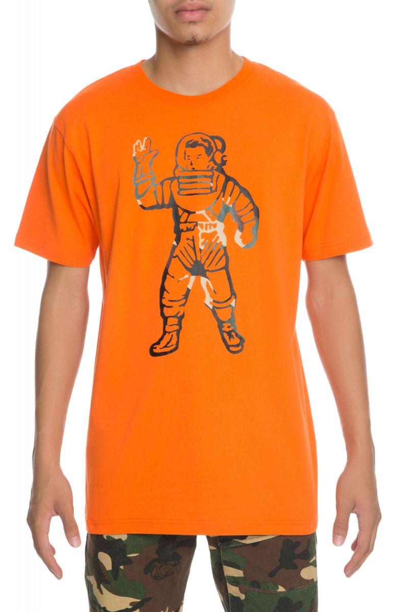 Billionaire Boys Club Tee Astro Short Sleeve T Shirt Red