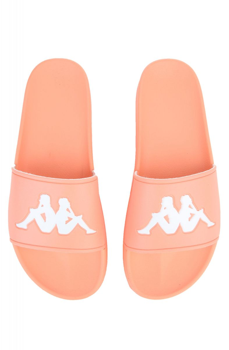 b853eaf6 The Authentic Adam 2 Sandal in Pink and White