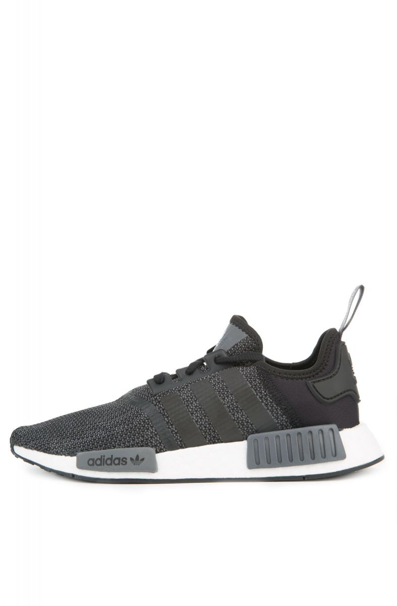 456a8ad13 Adidas Sneakers Men s NMD R1 Core Black Carbon White