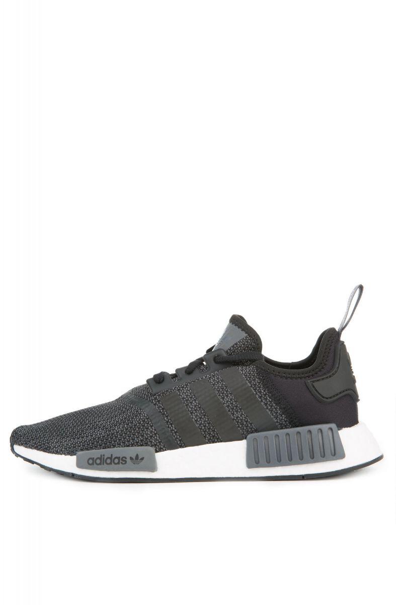 9d5756fd228117 Adidas Sneakers Men s NMD R1 Core Black Carbon White