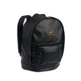 Mint Anaconda Back Pack ( Black ) by Mint