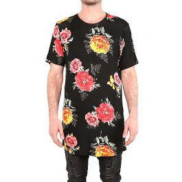 Piece Nine   High Low Tall Tee by Karmaloop