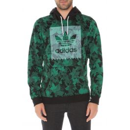 The Poison Ivy League AOP Pullover Hoodie