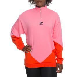Women's Clrdo Sweatshirt by Adidas