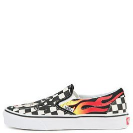 The Vans X Disney Fu Classic Slip On by Vans