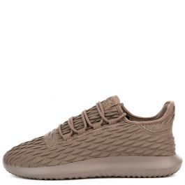 Men's Tubular Shadow Brown Sneaker by Adidas
