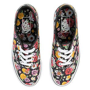 a1b0558a8e ... The Women s Authentic Lux Floral in Digi Floral and Black