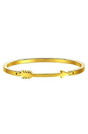 22636ed3d4a2e The Mister Axle Arrow Bracelet - Gold