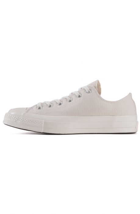 b68cd6324fb929 Converse Sneaker Chuck Taylor All Star 70  Natural   Egret White