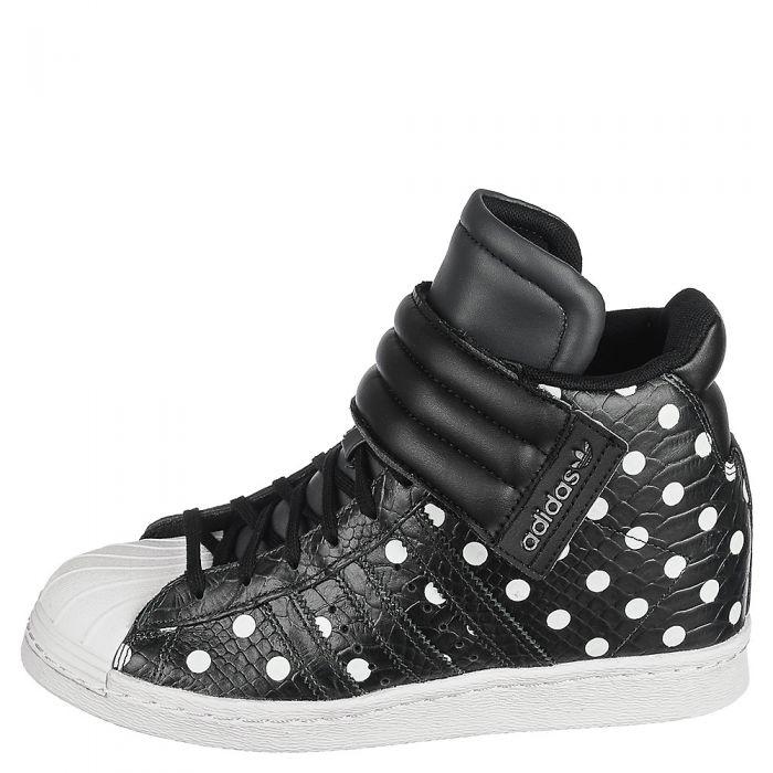 bf1f07b919bb Women s Hidden Wedge Sneaker Superstar UP Strap