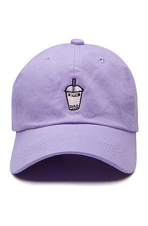 Boba Dad Hat in Purple 9a4d84b1841