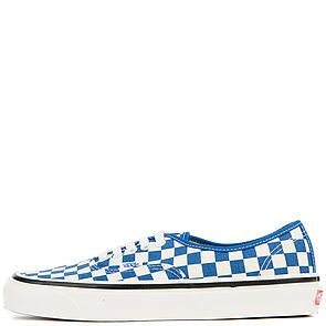 485125057cda23 The Men s U Authentic 44 DX Anaheim Factory in OG Blue Check