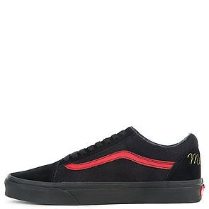 0e9bc42e2d The VANS X DISNEY MICKEY MOUSE CLUB OLD SKOOL ...