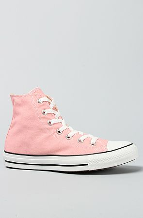 4fef9667c877 The Chuck Taylor All Star Hi Sneaker in Quartz Pink ...