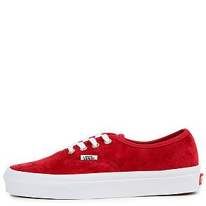 179ed7780826 The Women s Authentic Pig Suede in Scooter and True White ...
