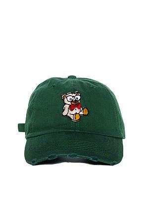 Fresh Teddy Dad Hat Forest cf916f5432a