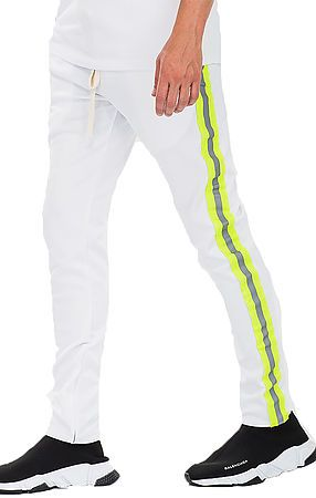 Blank Reflect Track Pants