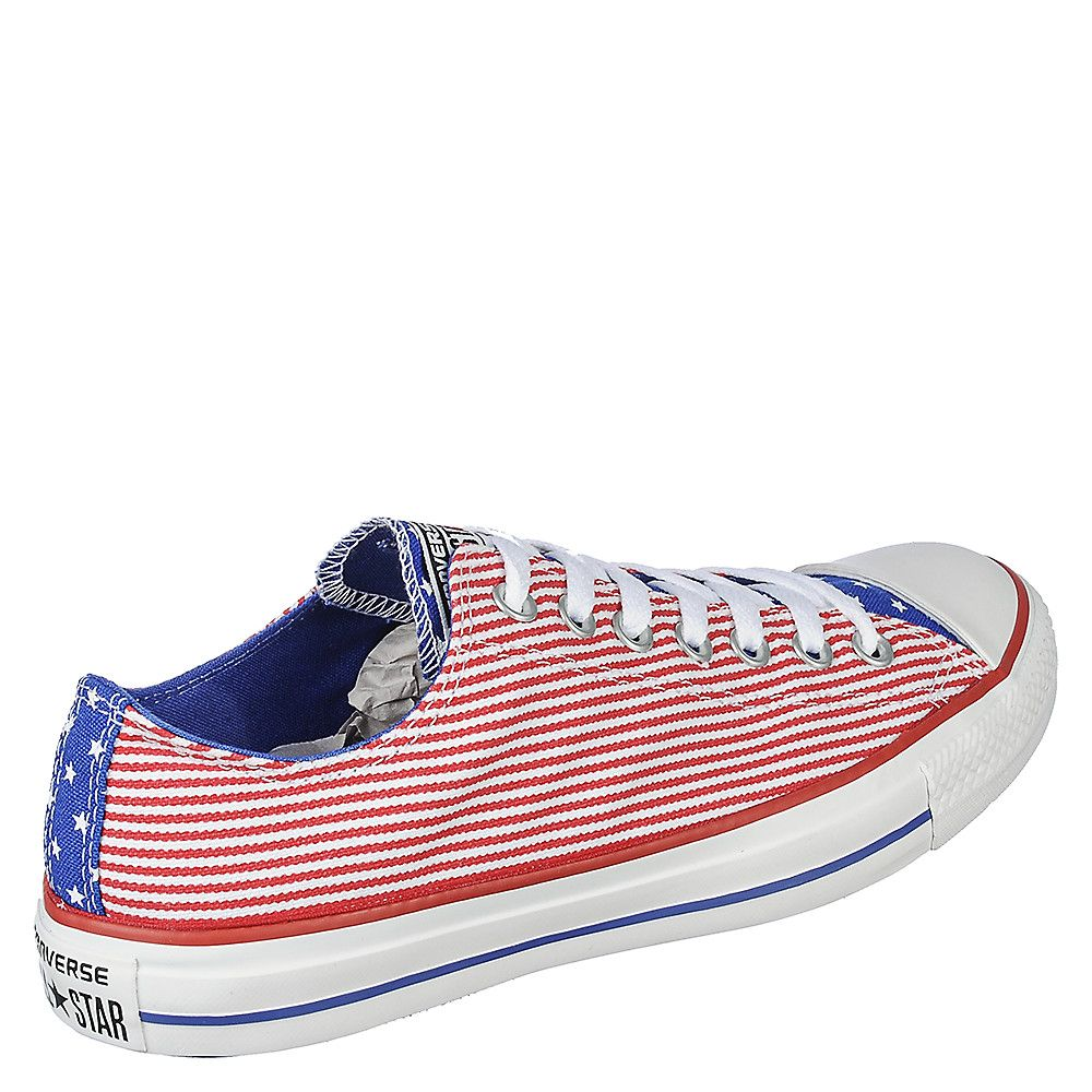 Red Or Dead Shoes Half Sizes