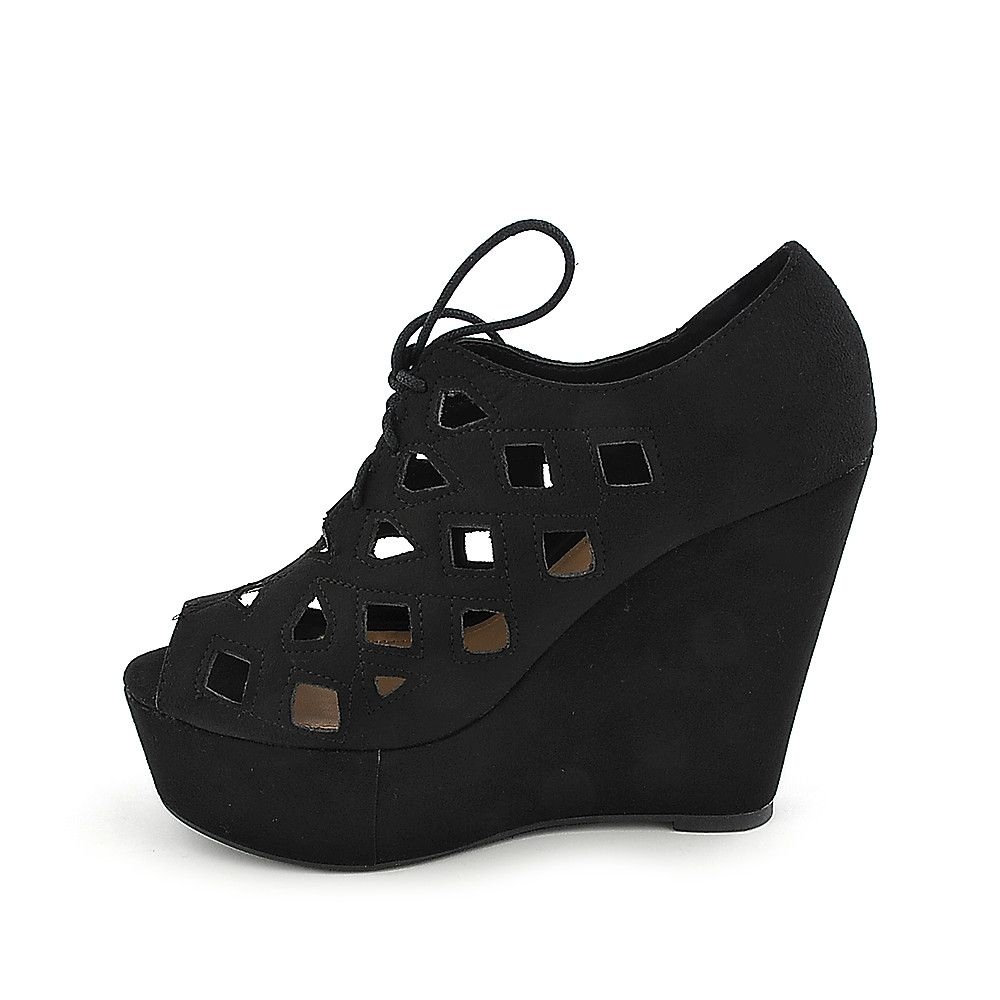 Womens Resist-H Dress Wedge