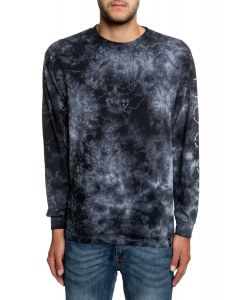 edd7810106b6 The Spitfire Burn Faster Long Sleeve in Black