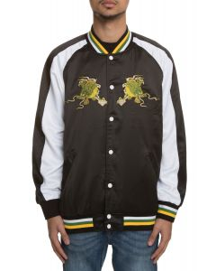 The Aoki Souvenir Jacket in Black