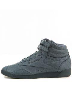 7179e42b878 REEBOK Women s Freestyle Hi FBT Sneaker