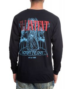 The Count Me Out Tee in Black 197ab22fe038