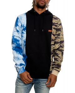 5f69fa662c5c8 Many Wars Hoodie in Multi