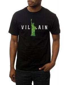 aecb4dda8228 The NY Villain Tee in Black