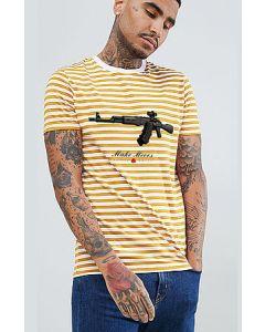 565af9c24 Hasta Muerte Scope Competition Yellow Stripe