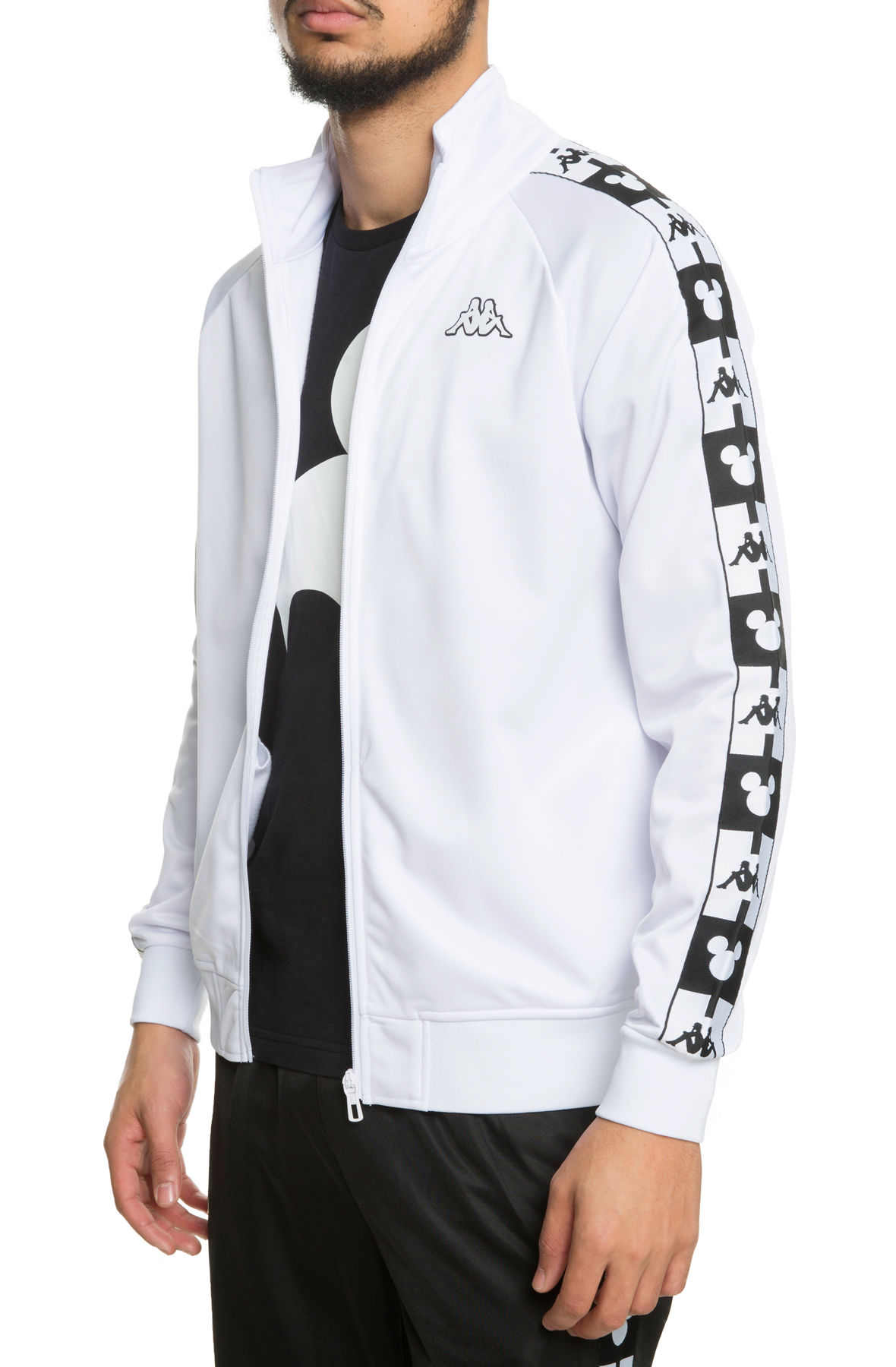 Image of The Authentic Anne Disney Jacket in White