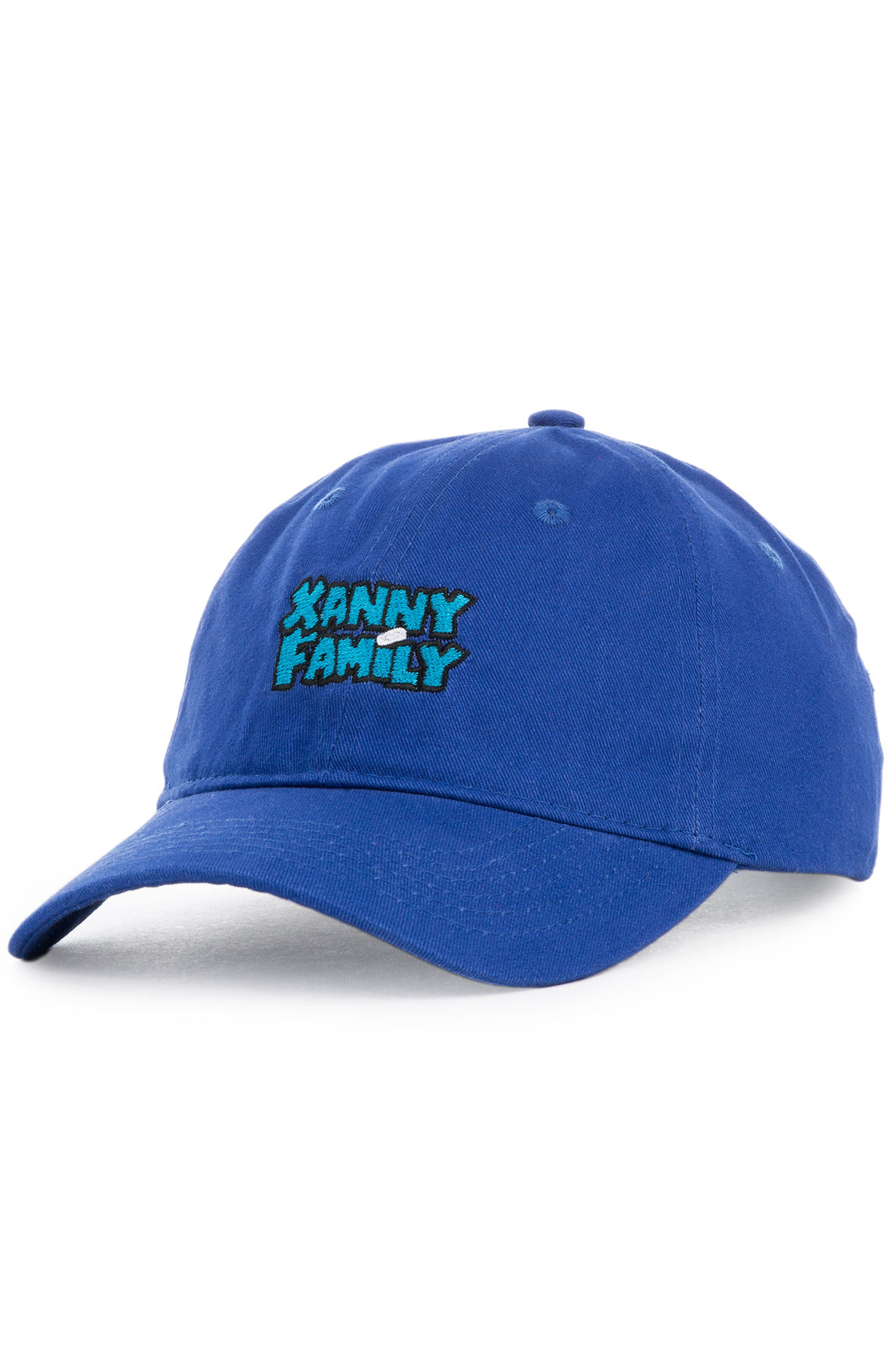 the xanny family hat in ny royal