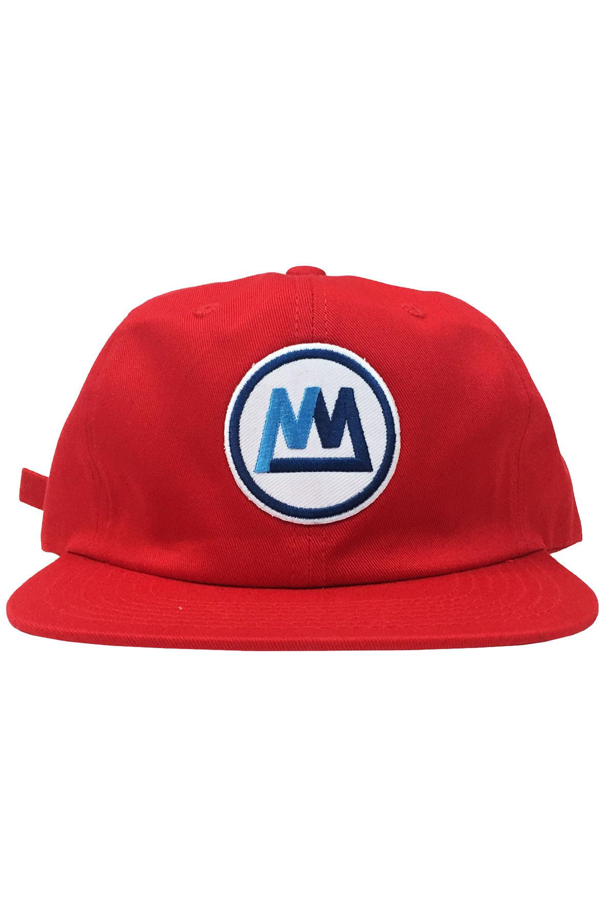 Image of Metro Strapback Hat