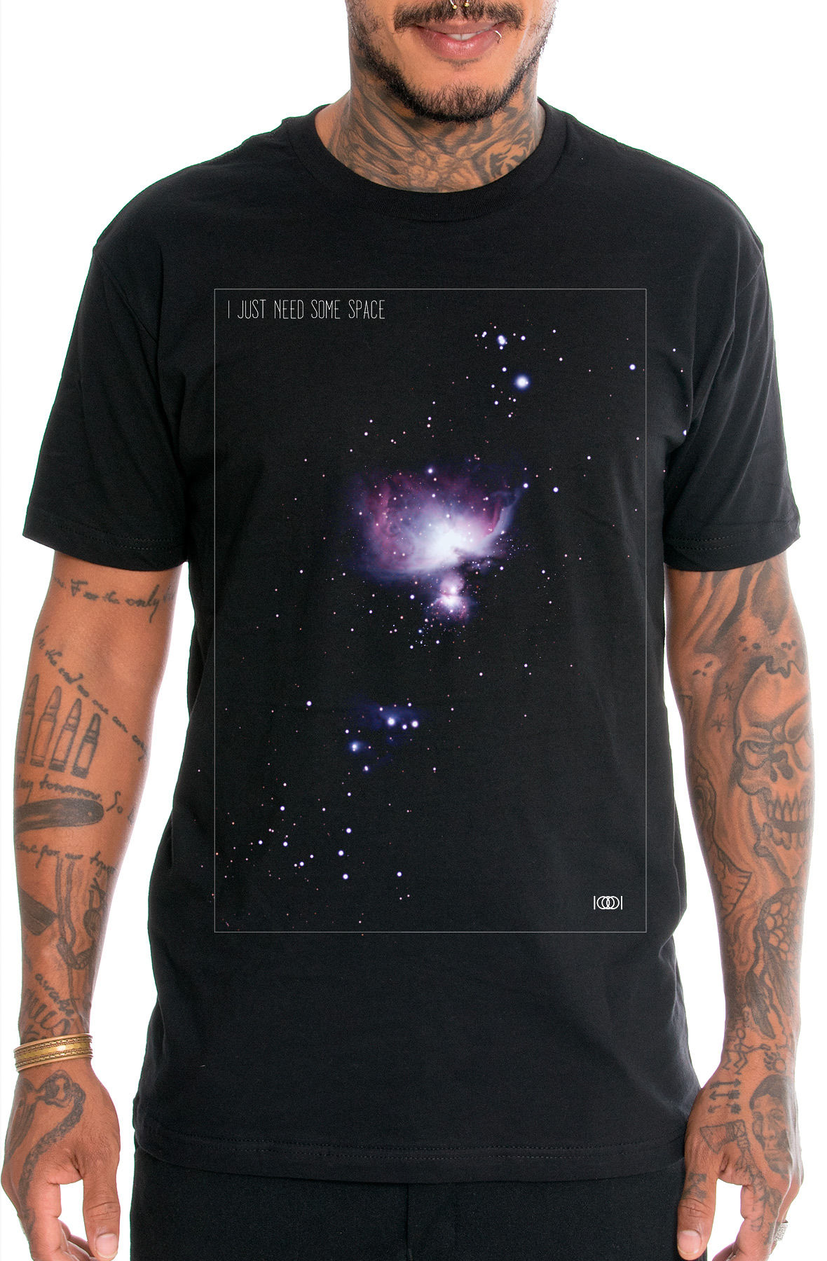 The Some Space Tee