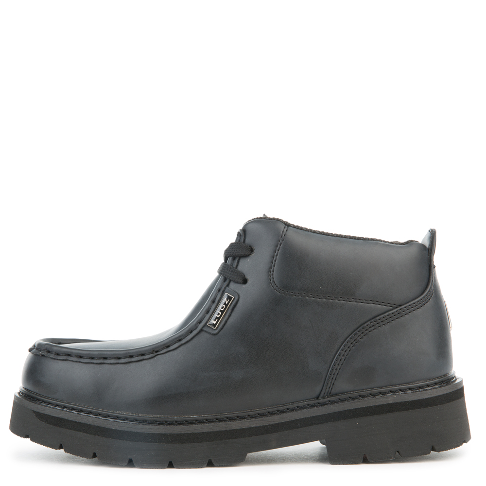 Men's Dress Boot Strutt LX