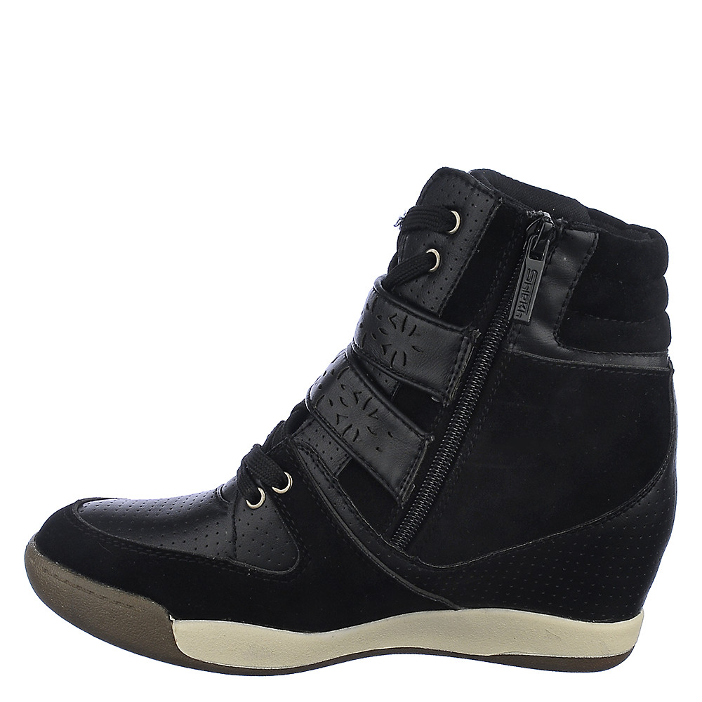 Image of Women's Wedge Sneaker Remy-06