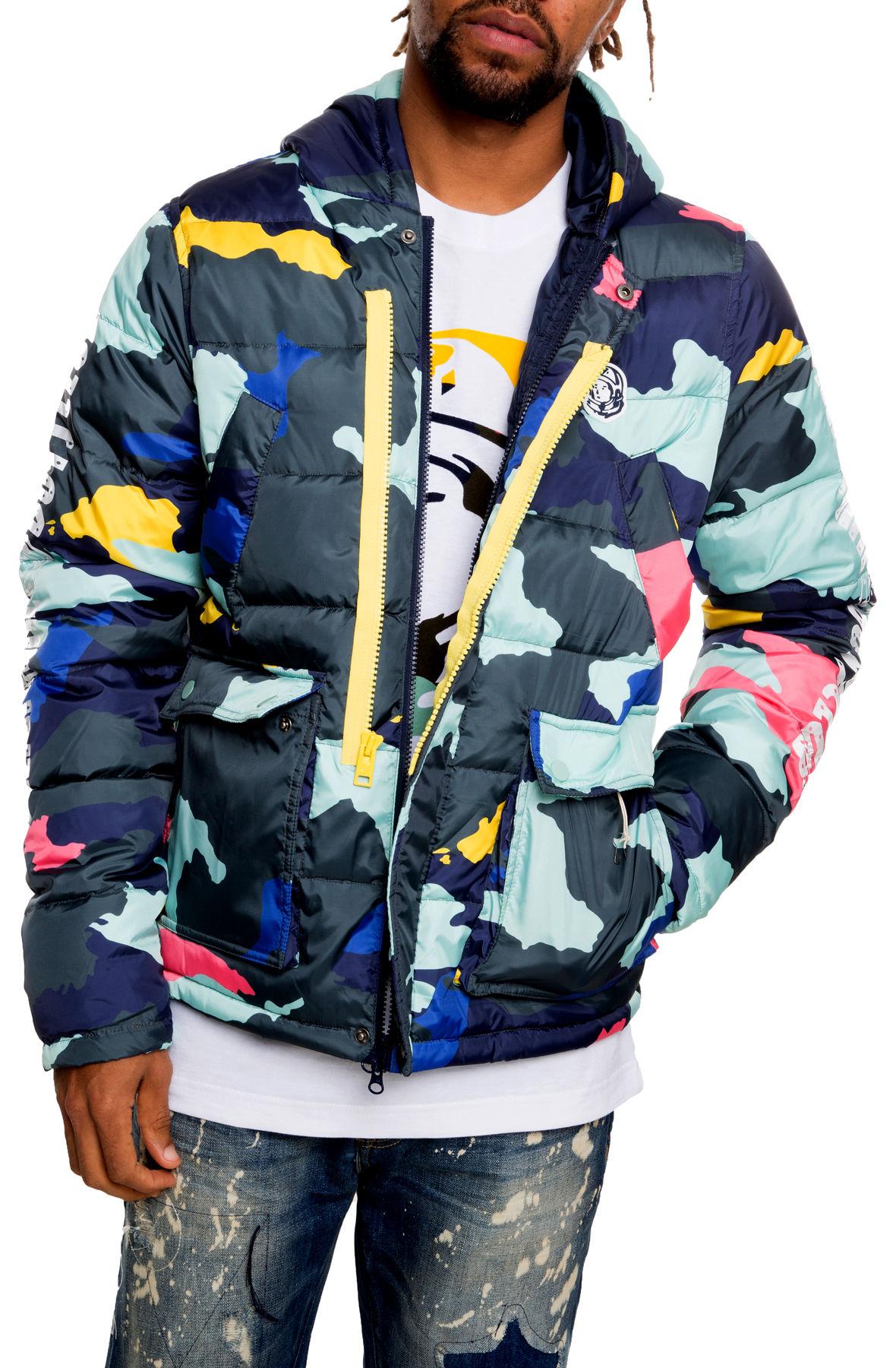 Image of The BB Park City Jacket in Hemlock