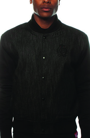 Image of King Road Jacket