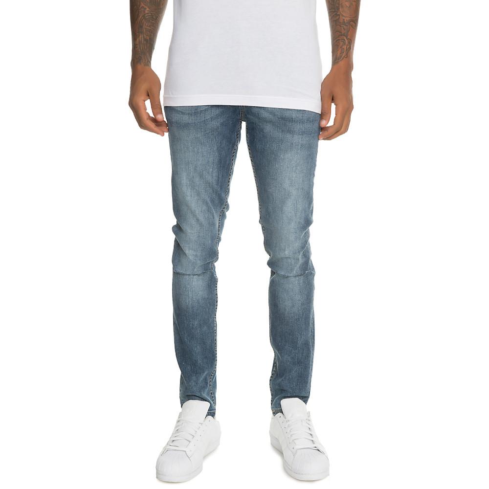 Image of Men's Slim Denim Jeans