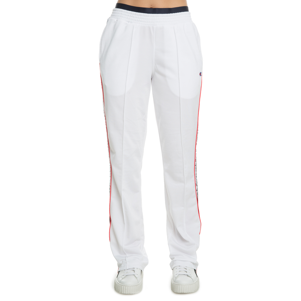Image of WOMEN'S CHAMPION TRACK PANTS