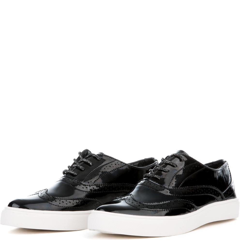 Women's Romy-1 Oxford Sneaker