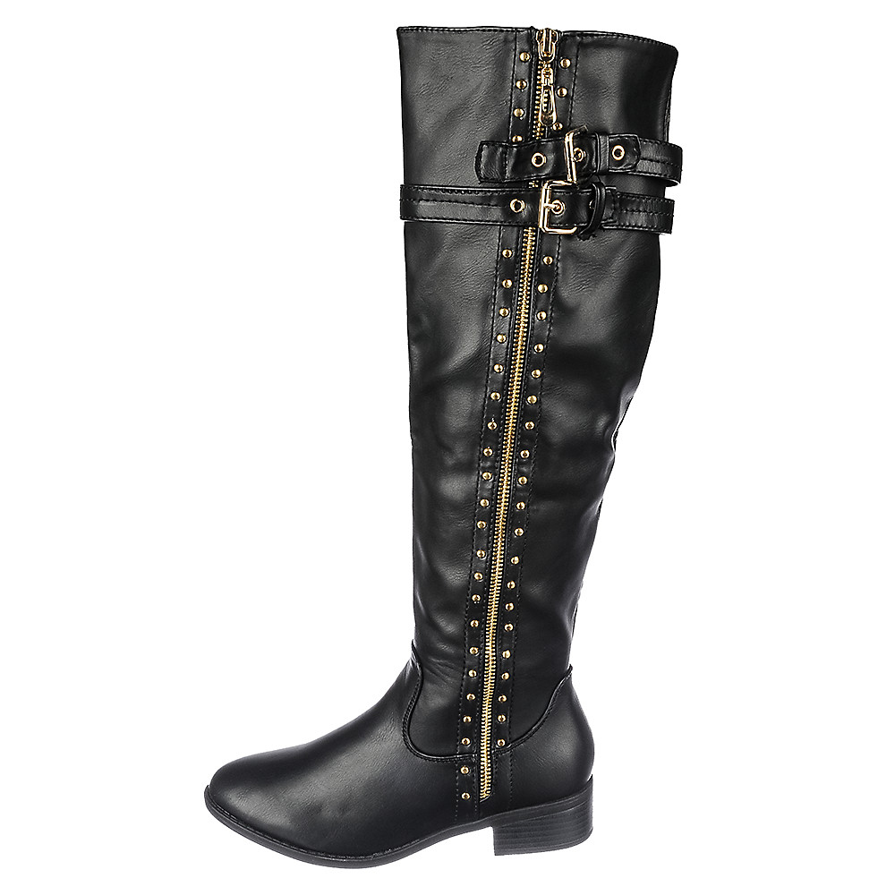 Image of Women's Knee-High Boot Dorothy