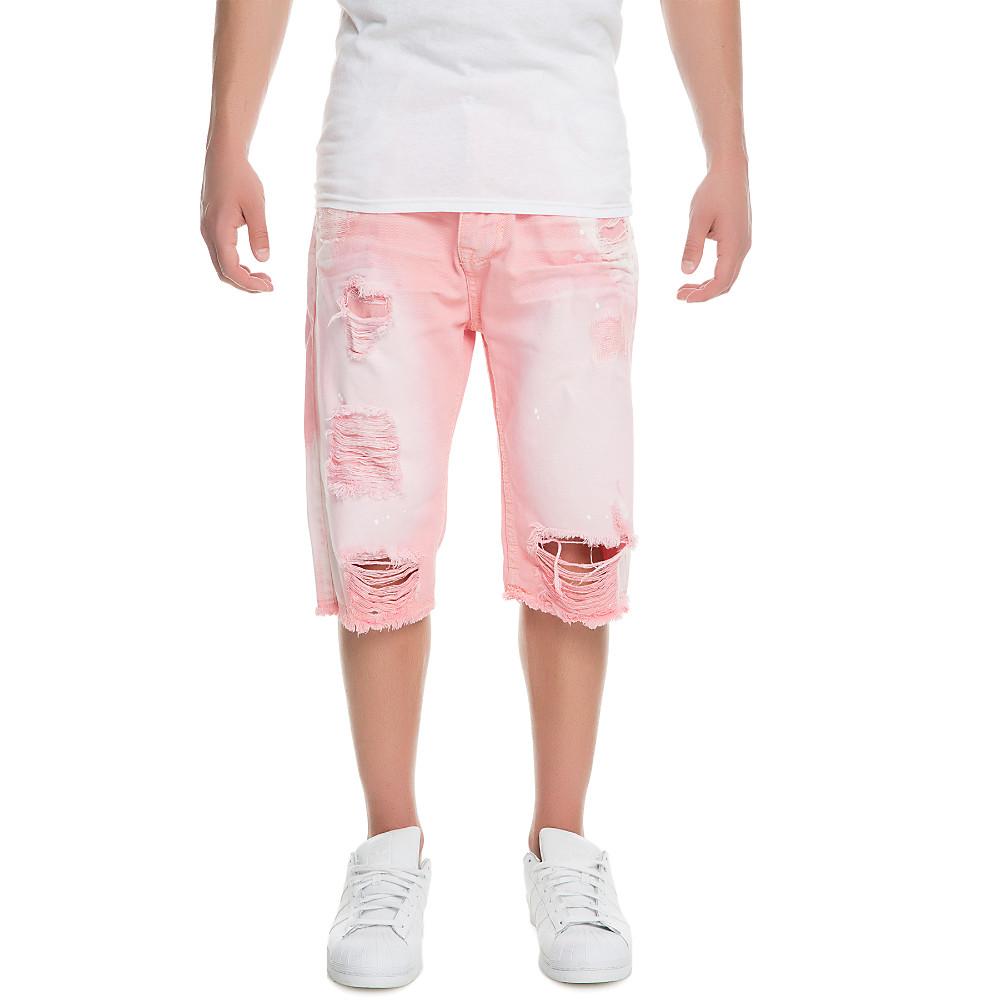 Men's Twill Rip Shorts