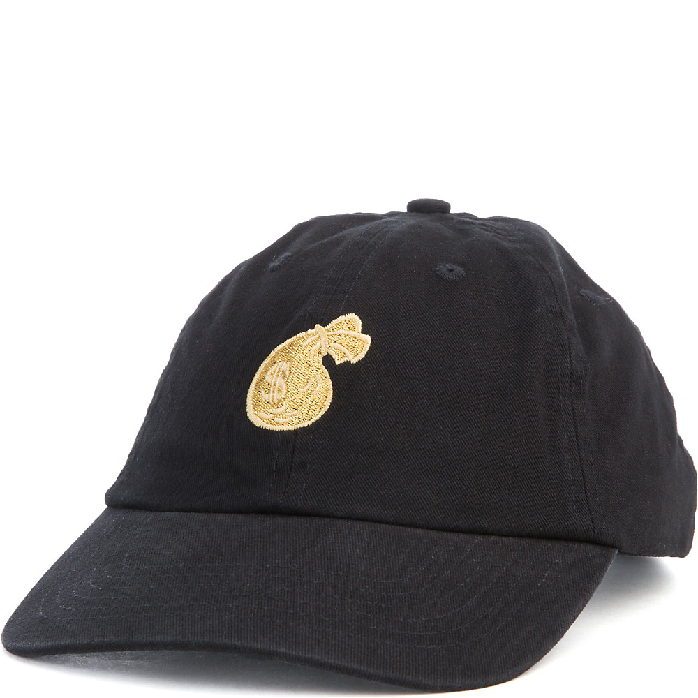 Image of Majo Key StrapBack Hat
