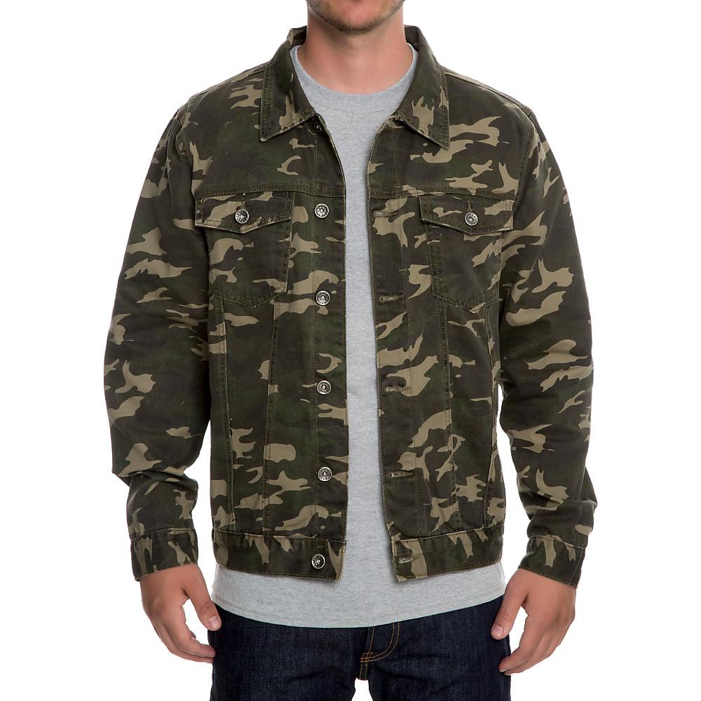 Image of Men's Tom Denim Jacket
