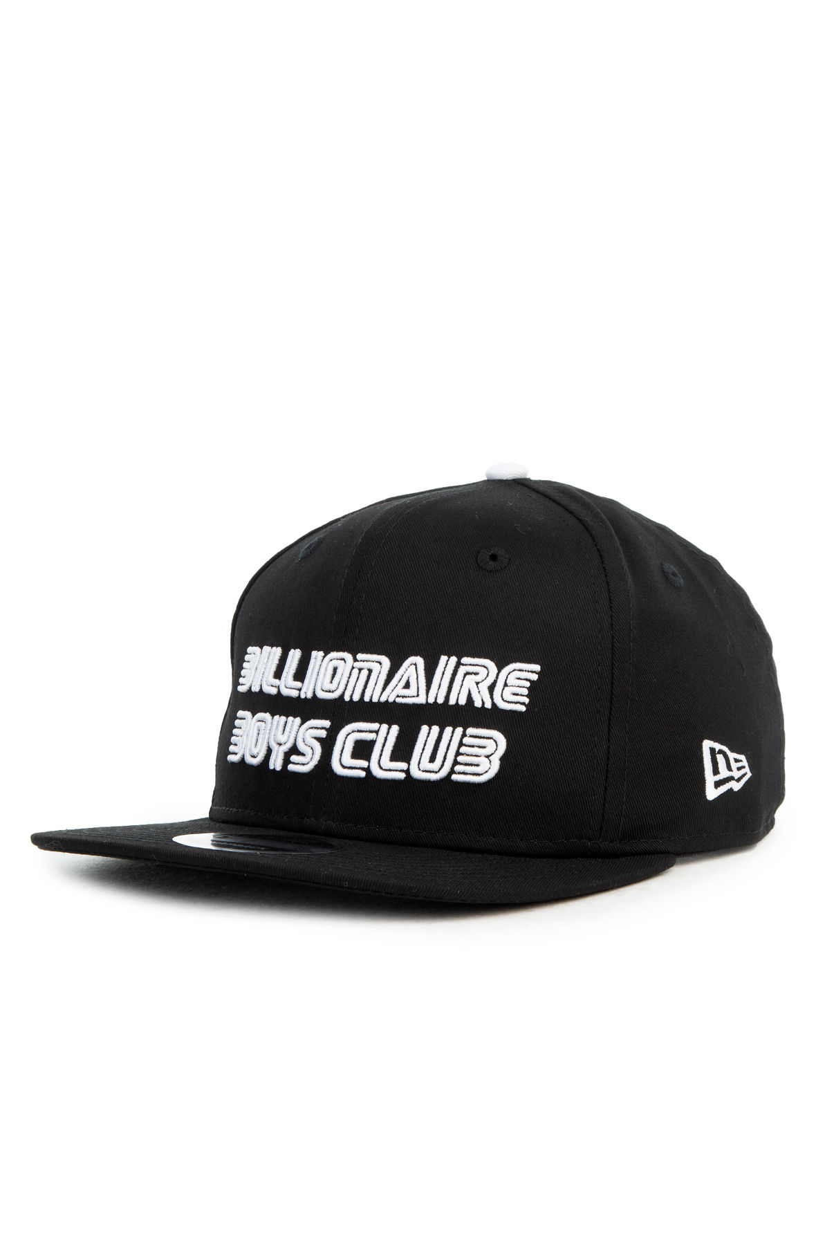 Image of The Boys Club Snapback Hat in Black